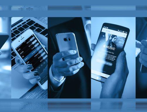 L'espansione nella telefonia