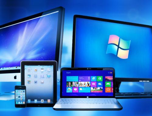 Assistenza tecnica hardware e software